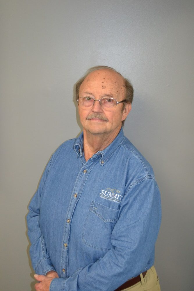 Bobby Bear Has Been With The Company Since 2017 He Many Years Of Experience In Construction Industry As A Project Manager Superintendent